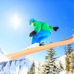 Jak dbać o narty?