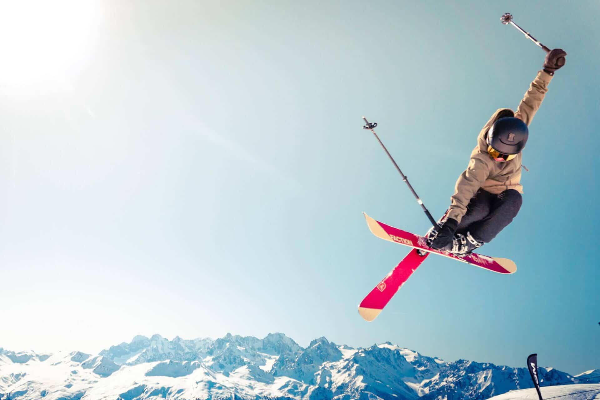 Jak zachęcić dziecko do jazdy na nartach?