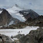 Najwyższe góry wAlpach